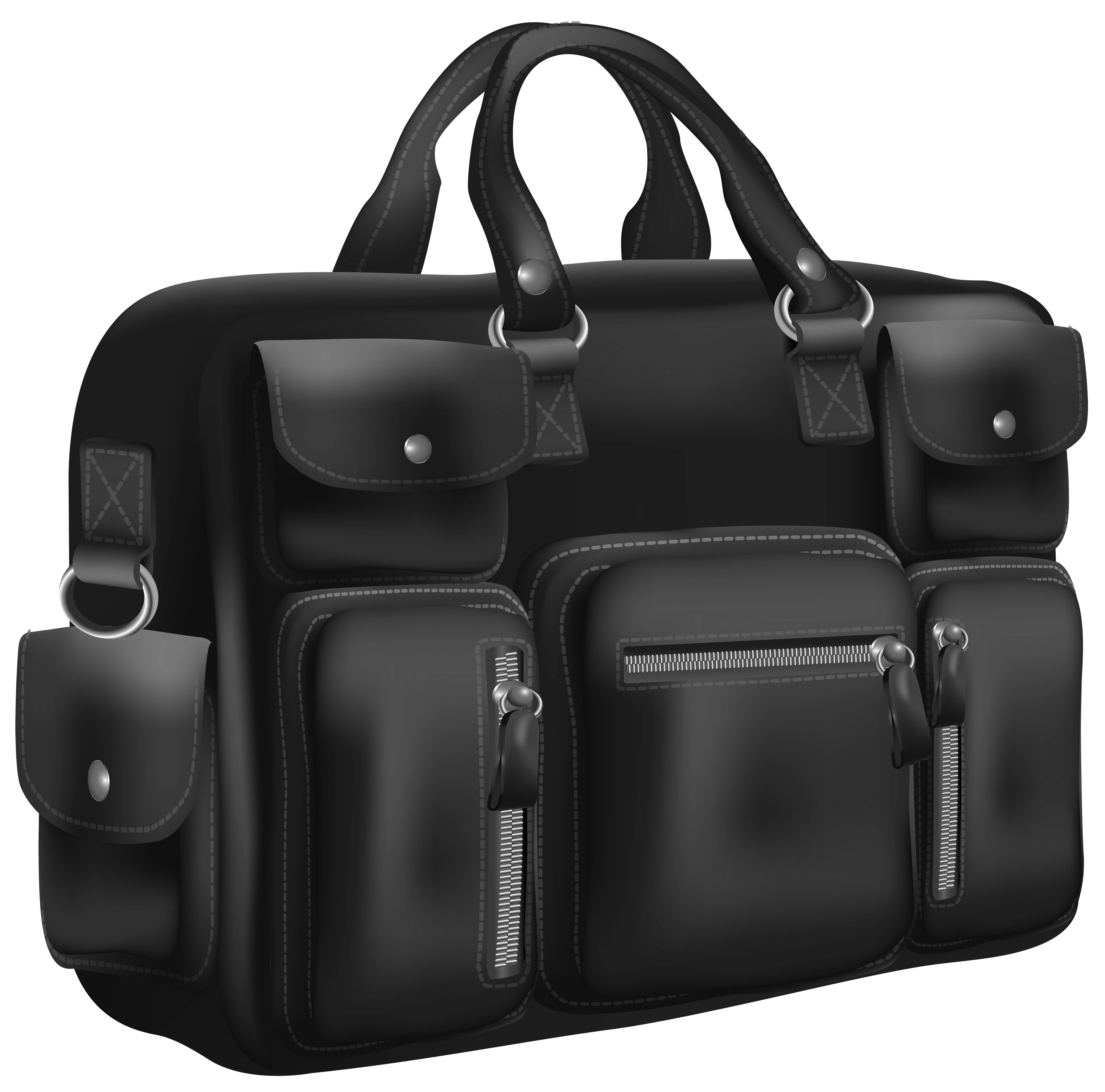 Bag png clip art. Luggage clipart lugagge