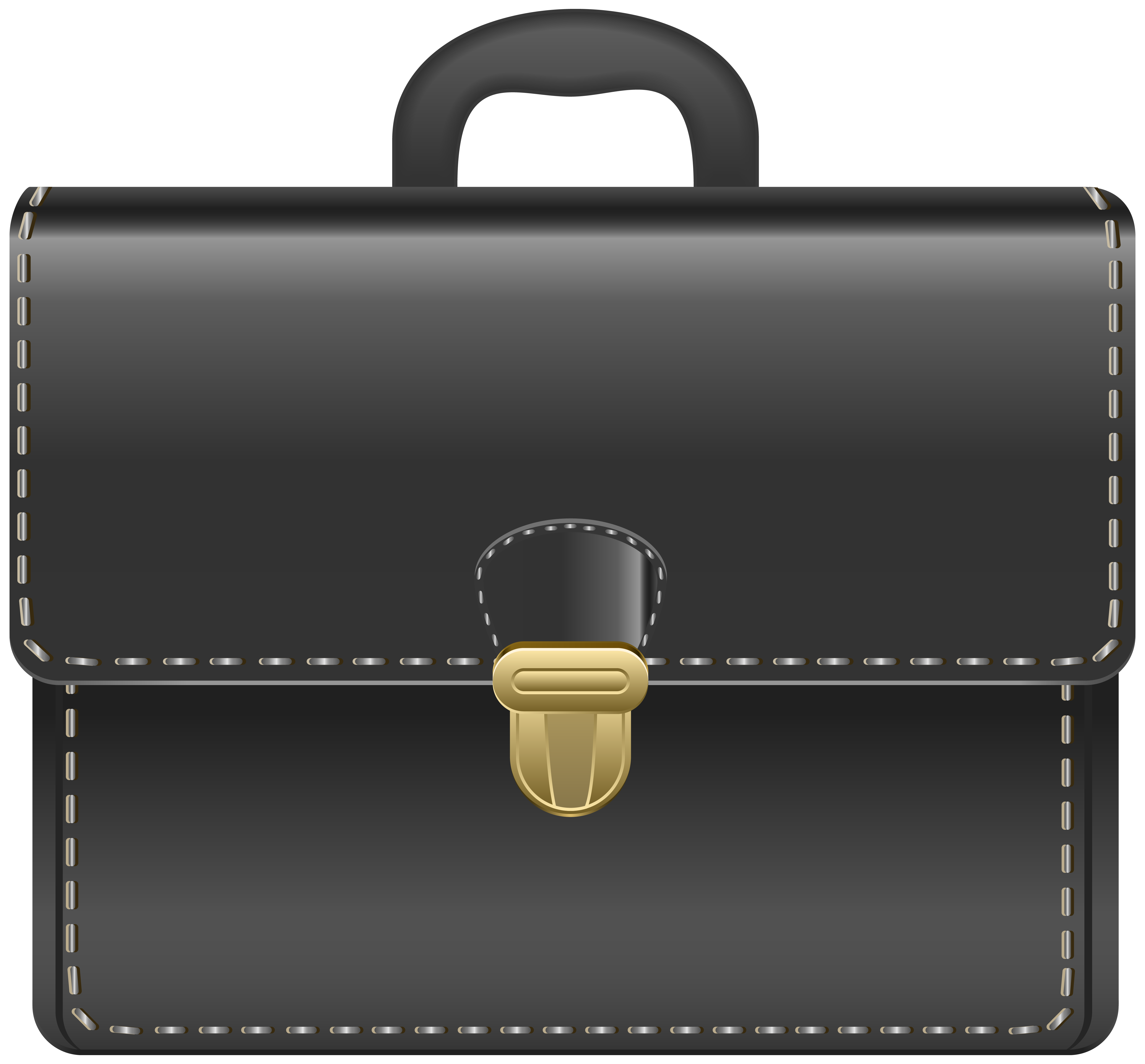 Luggage clipart business. Bag png clip art