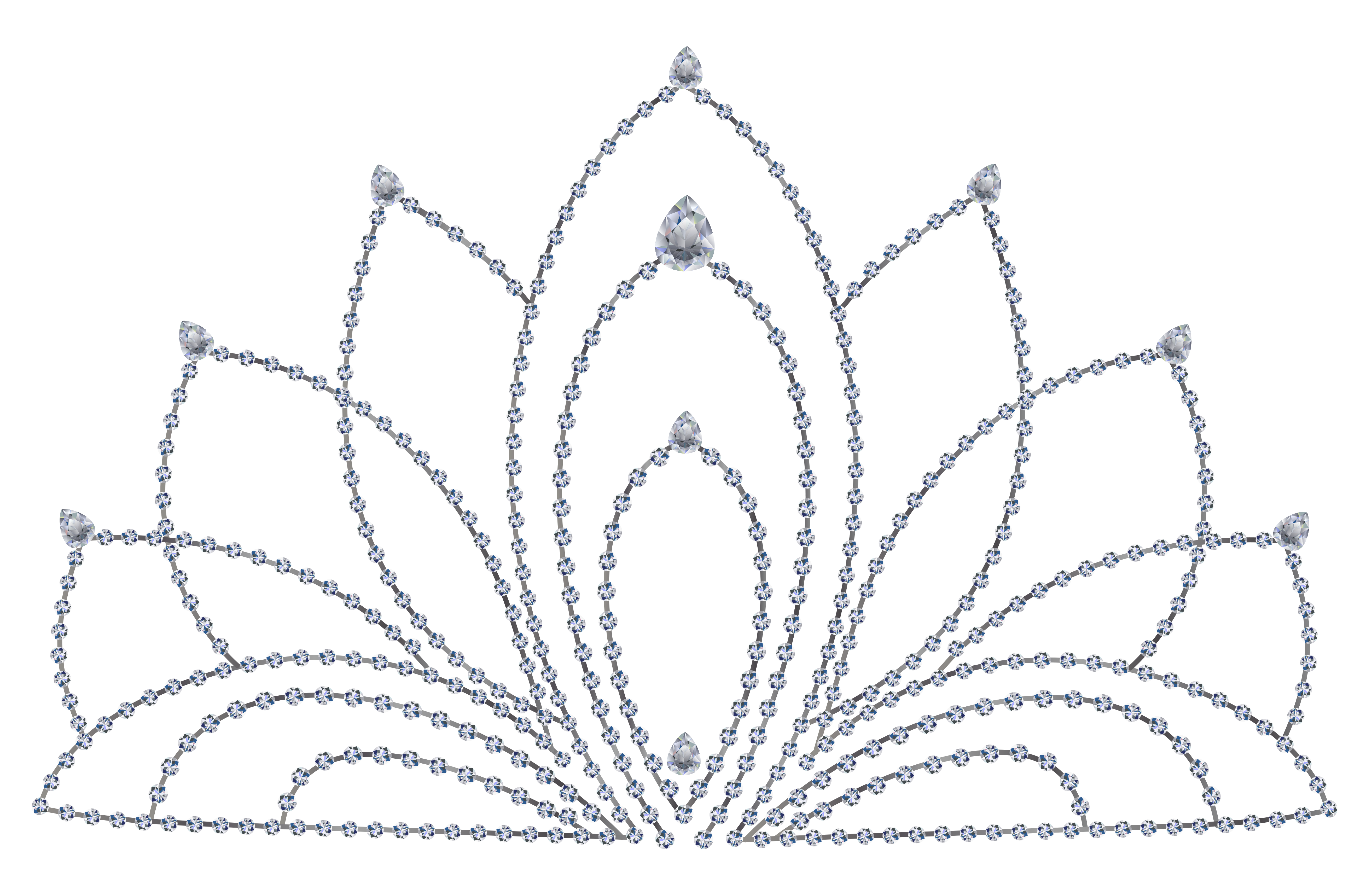 Diamond clipart clear background. Tiara png gallery yopriceville