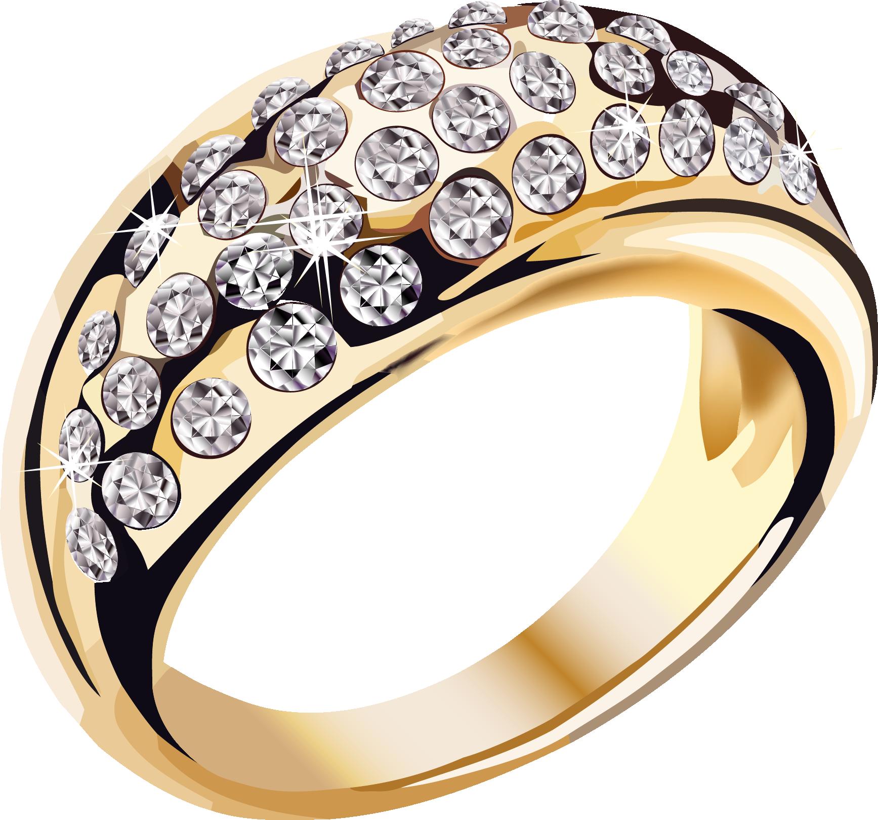 clipart diamond bling