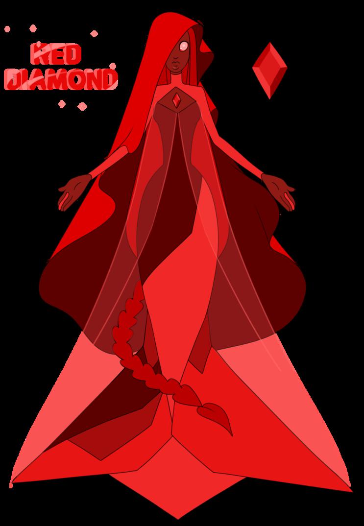 Su oc red by. Clipart diamond blood diamond