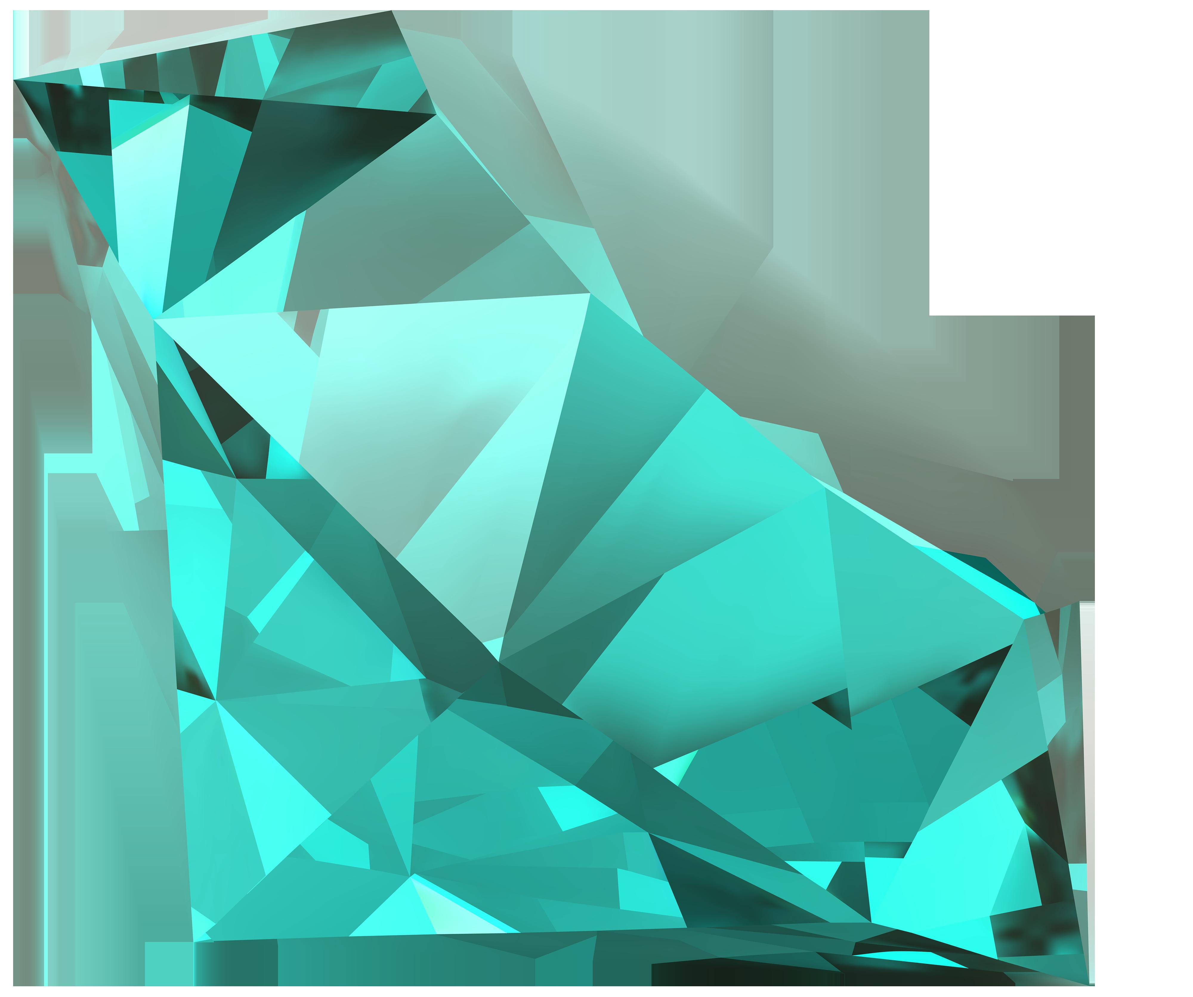 Diamonds clipart coloured. Blue diamond png best