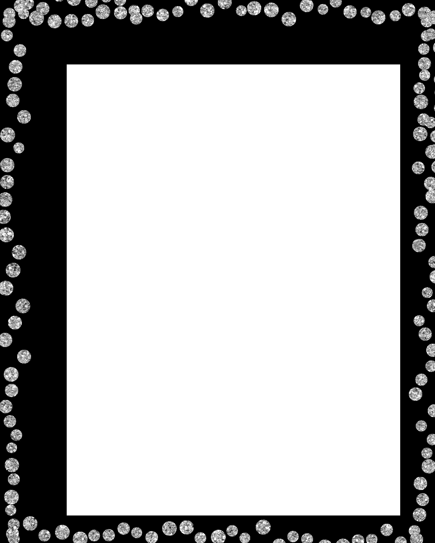 Diamond clipart borders. Sequin border png download