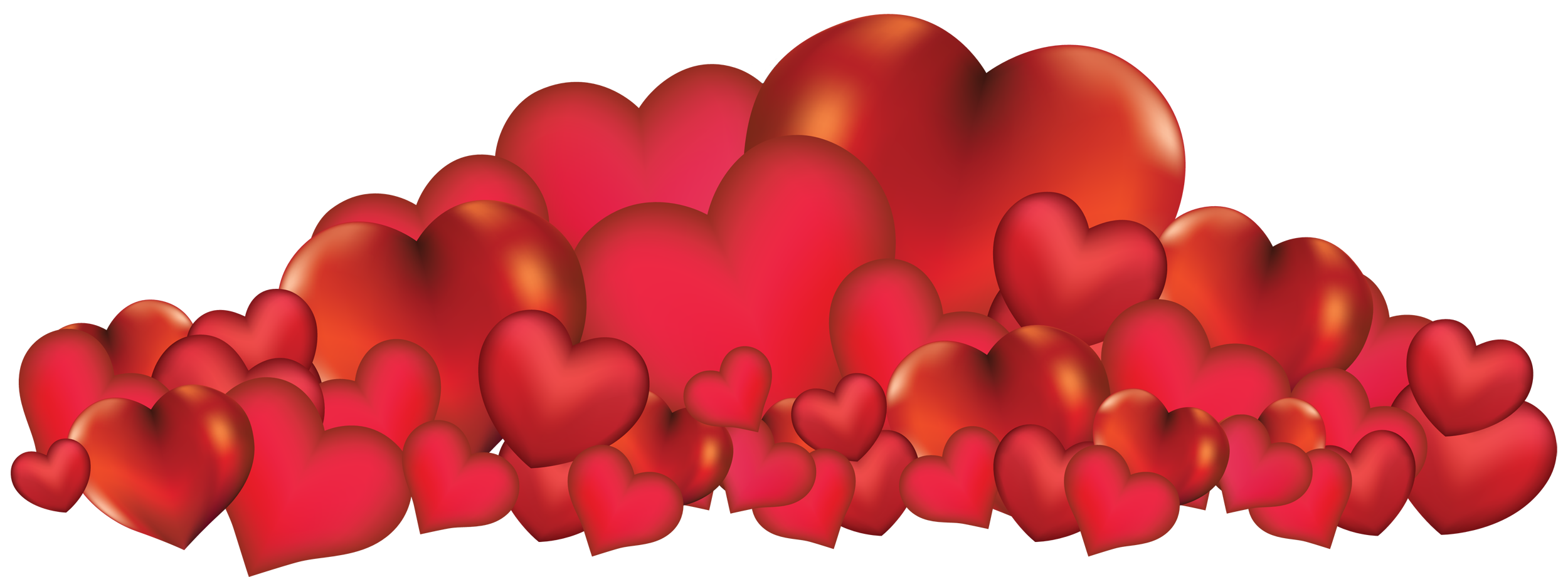 Of heart png gallery. Clipart diamond bunch