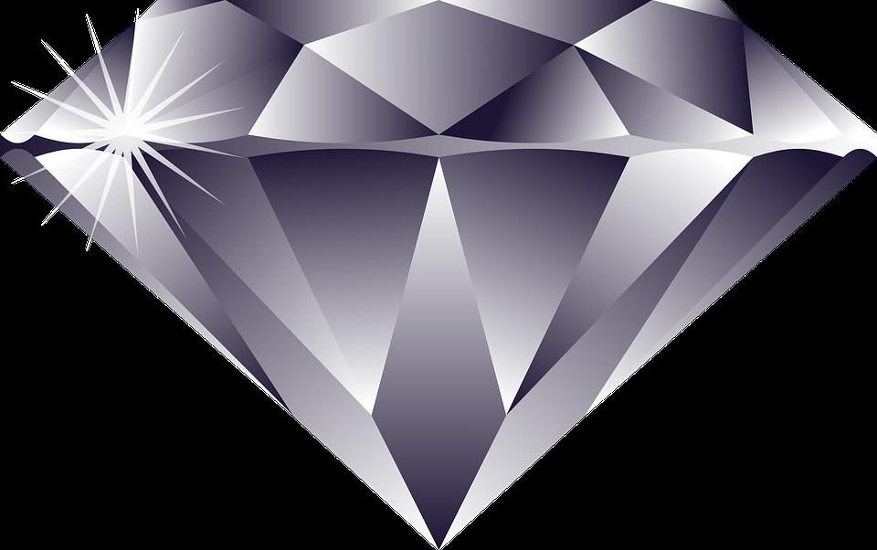 Clipart diamond bunch. Rare expensive gem free