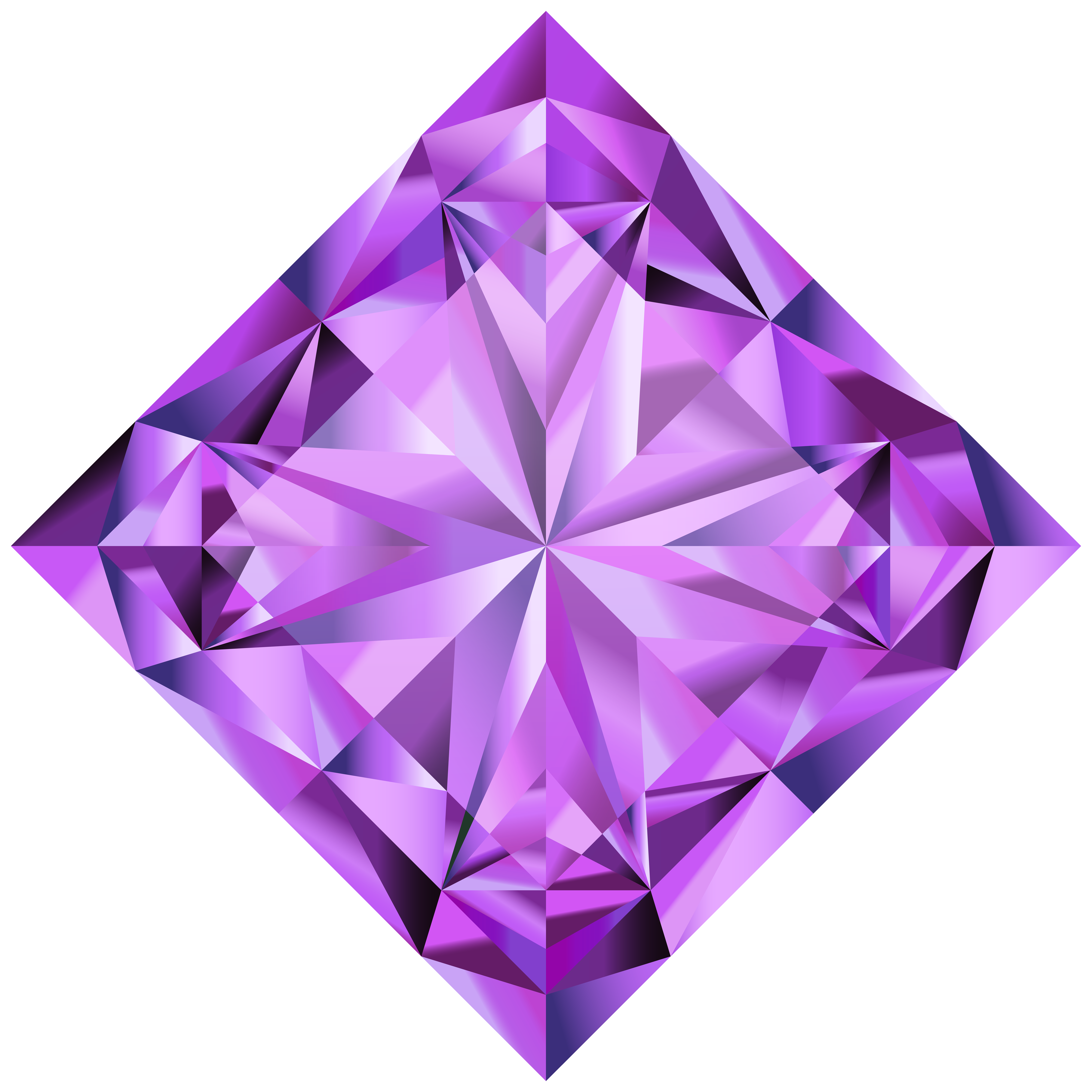 Diamonds clipart purple. Diamond clip art image