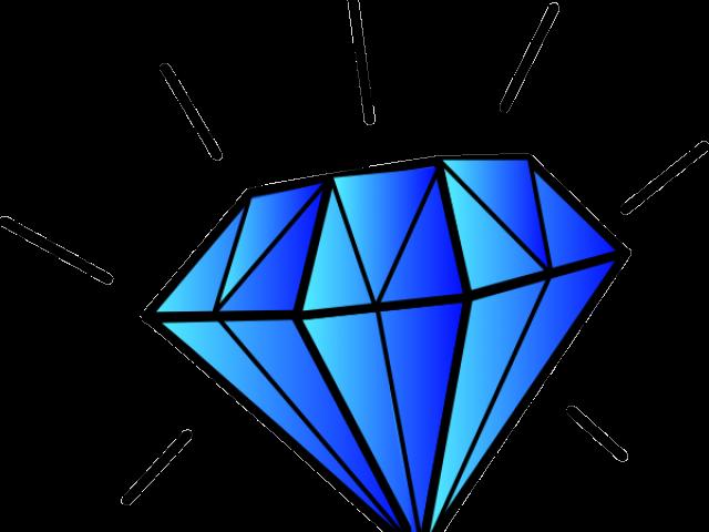 Diamond animated. Clipart cartoon transparent free
