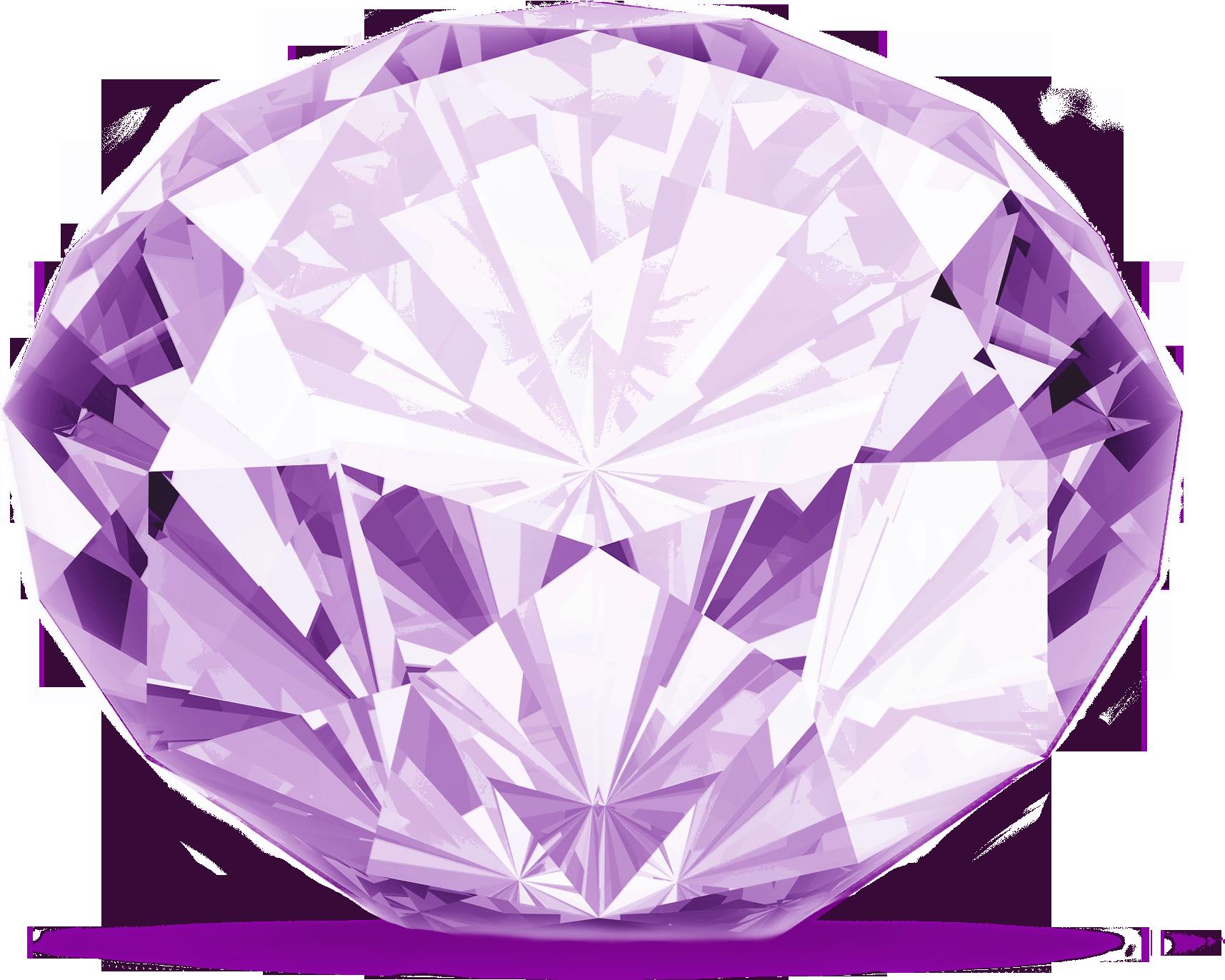 Diamond icon web icons. Gem clipart amethyst
