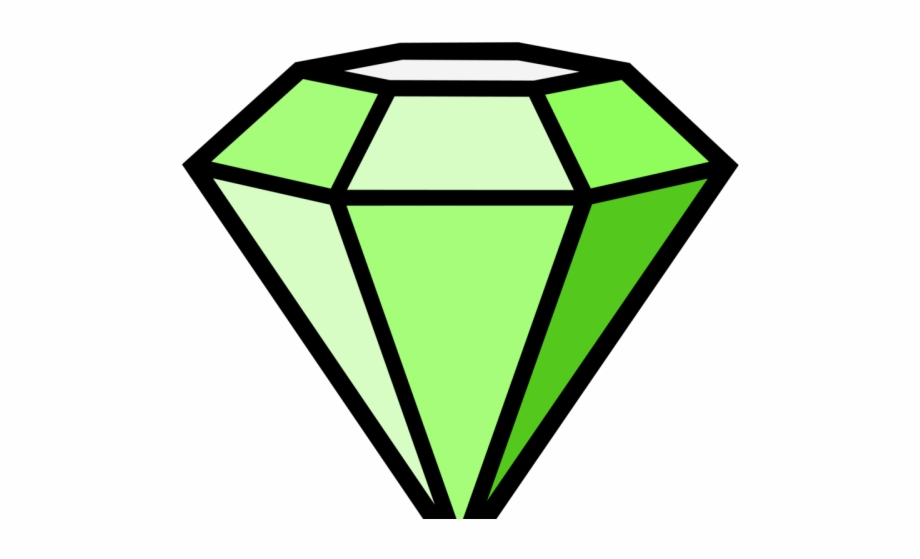 Diamond transparent background free. Gem clipart cool