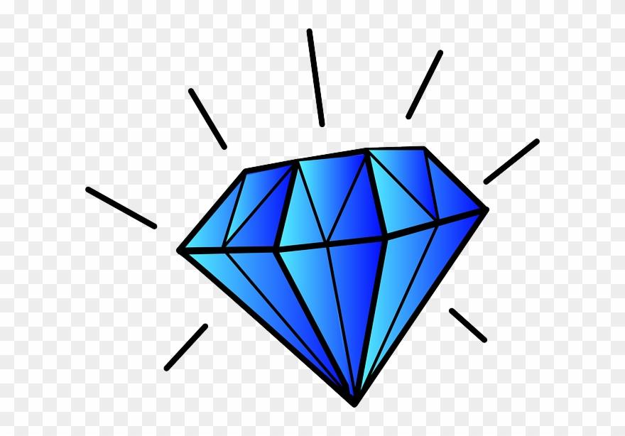 Gems ring png download. Gem clipart diamond outline