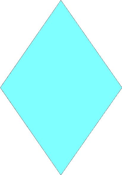Clipart diamond diamond shape.  clipartlook