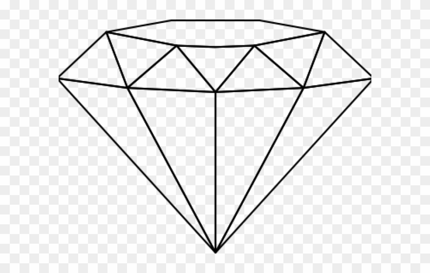 Gem clipart diamond shaped thing. Diamonds shape png download