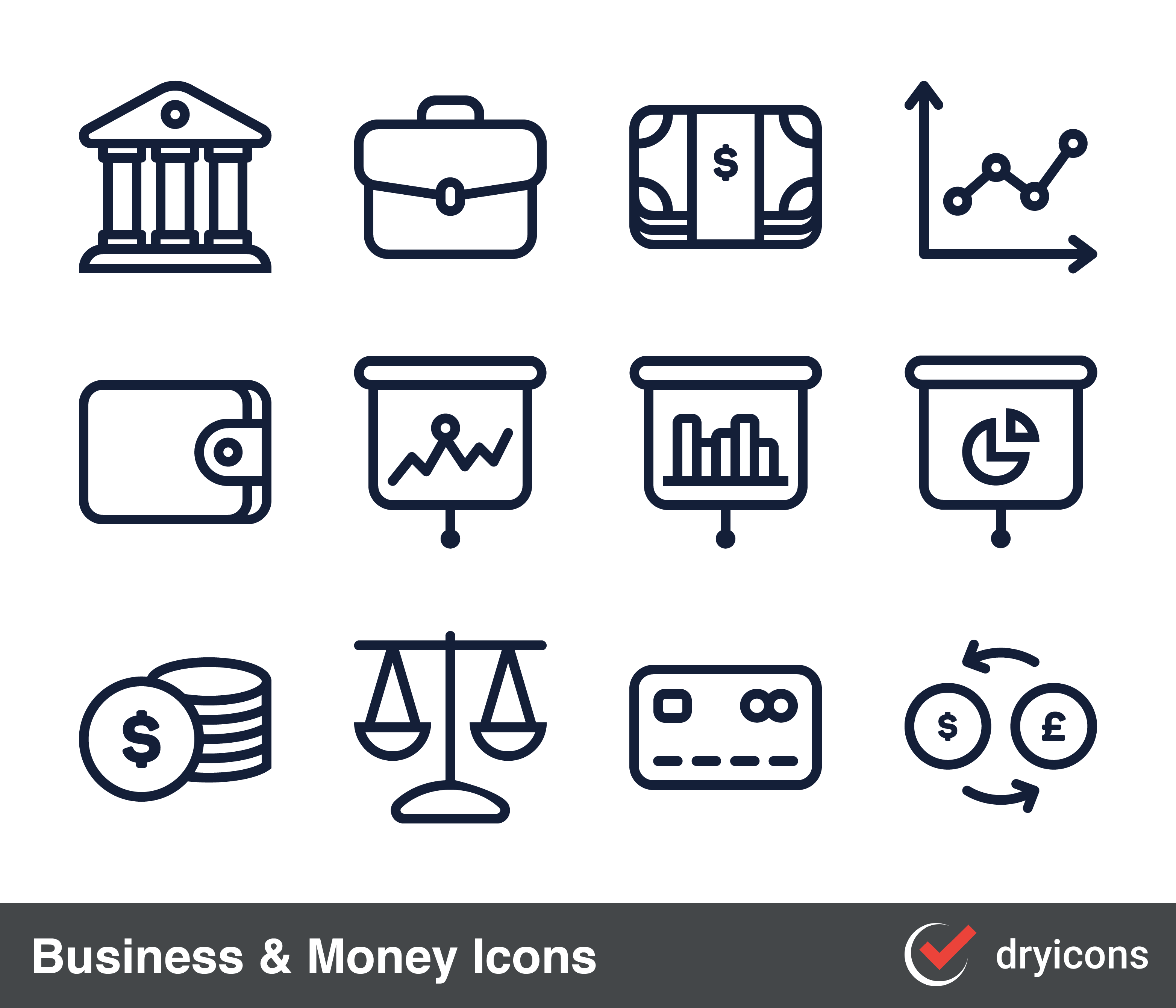 Study clipart modern study. Dryicons com icons and