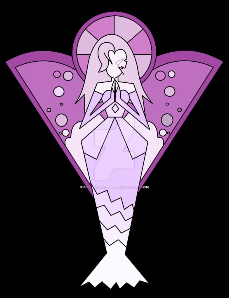 Su lavender mural by. Clipart diamond doodle