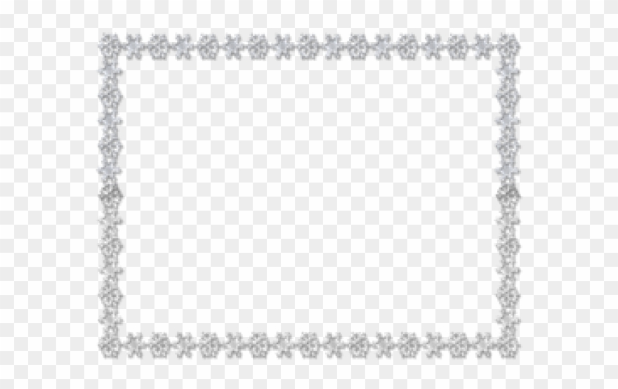 Diamond clipart frame. Snowflake picture photo png