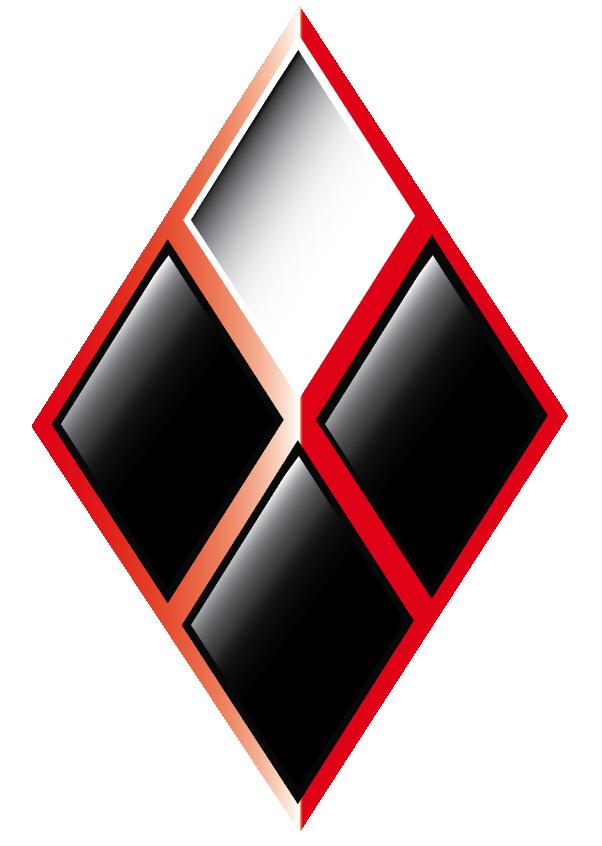 Shell clipart shape. Shapes png diamond logo