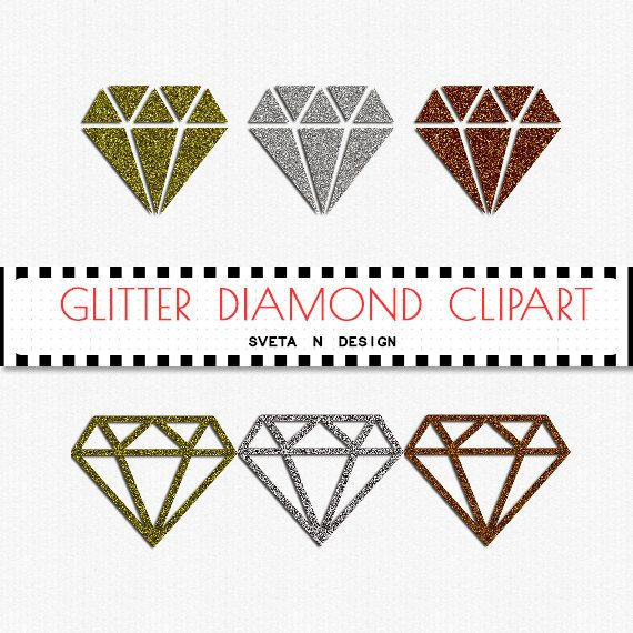 Clipart diamond glitter. Pin by sveta n