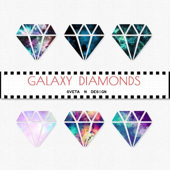 Pin by elizabeth clare. Clipart diamond glitter