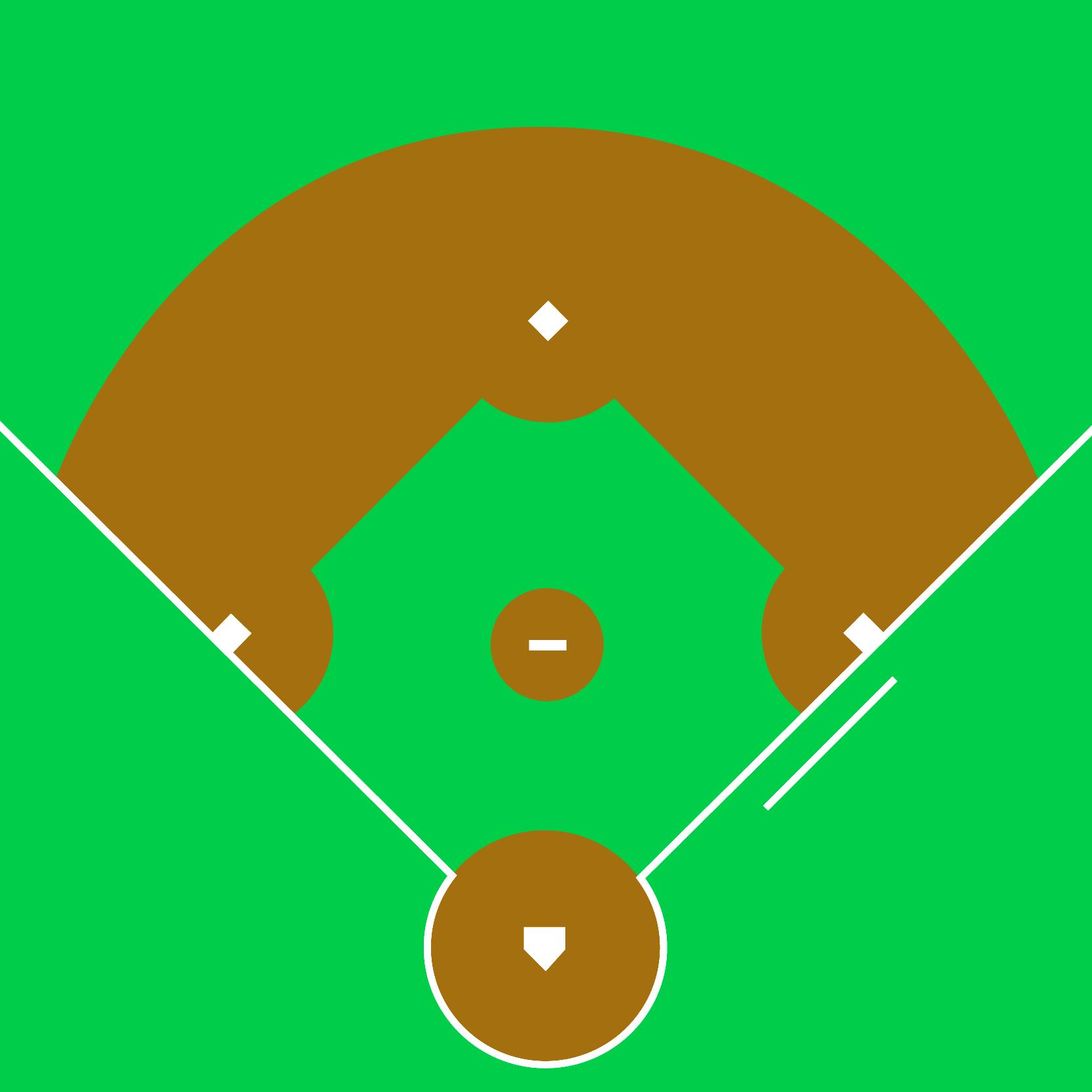 Free kickball cliparts download. Softball clipart softball field