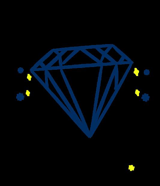 Diamond is the sky. Diamonds clipart kickball