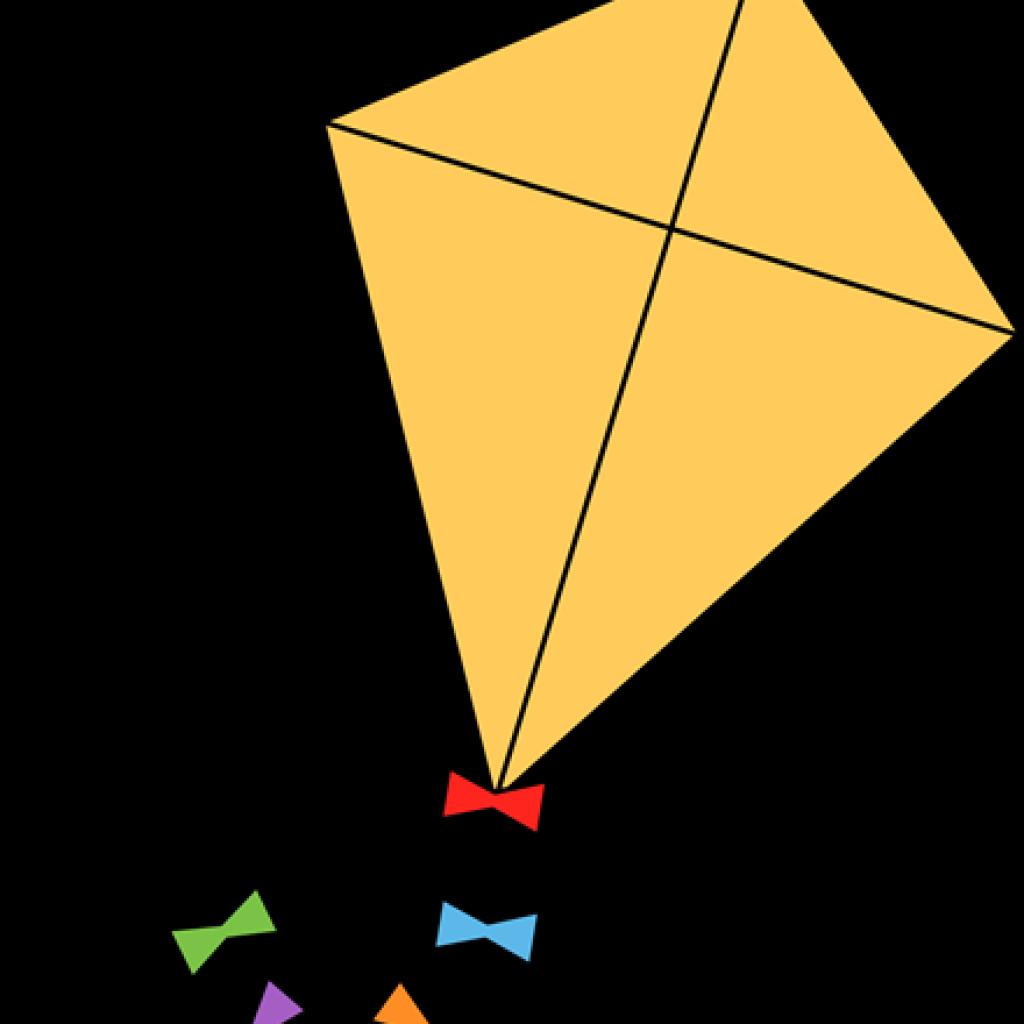 Jokingart com download free. Kite clipart windy
