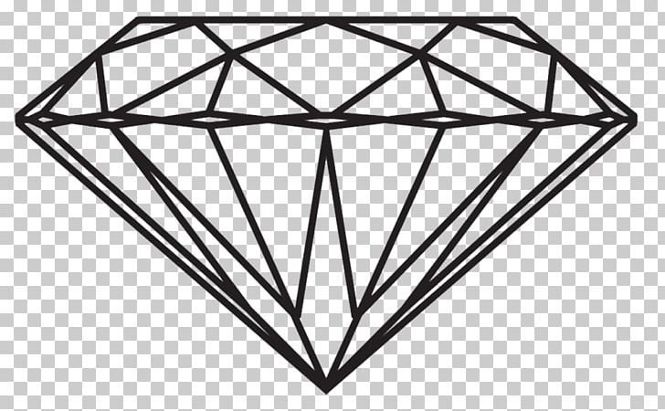 Clipart diamond line drawing. Carat png angle area
