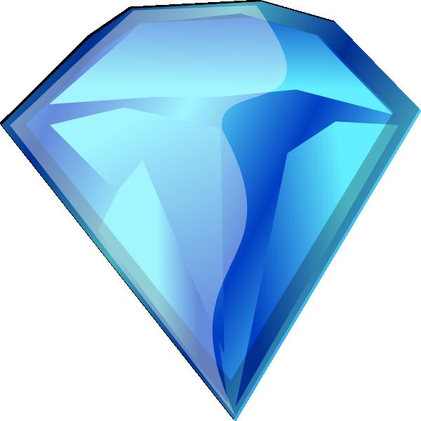 Clip art at clker. Clipart diamond logo