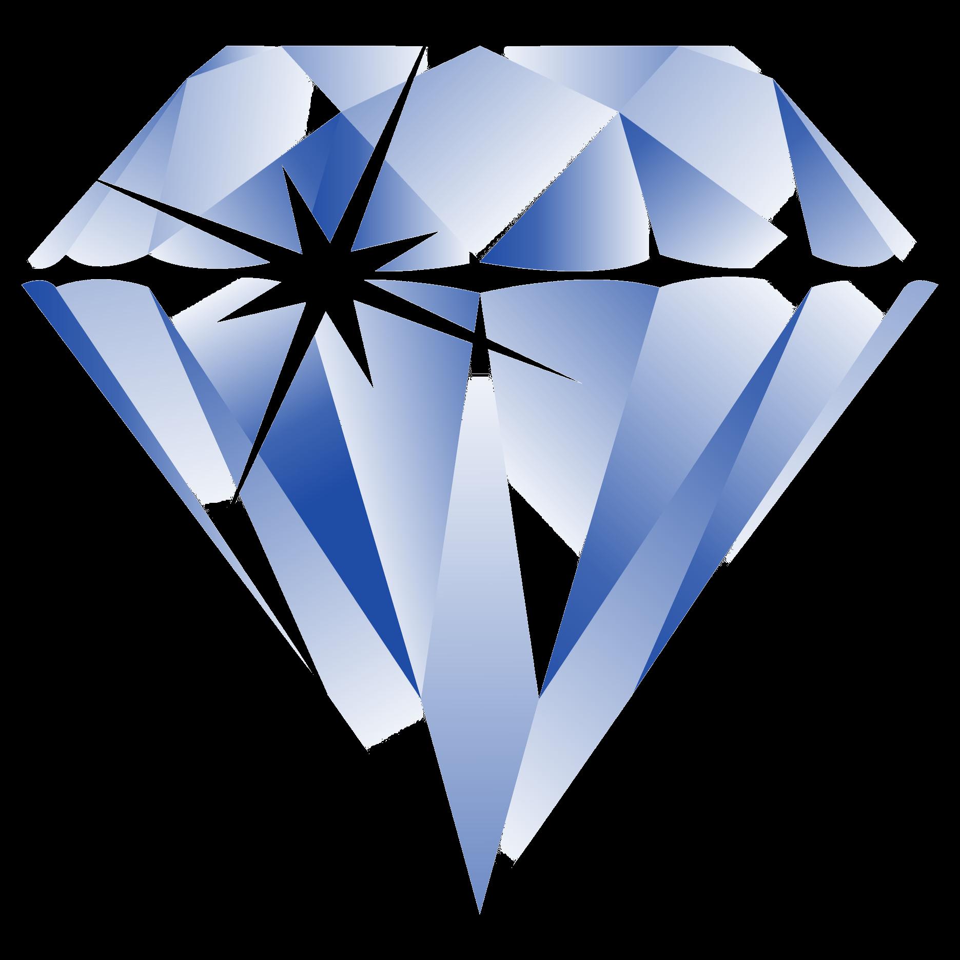 collection of shining. Clipart diamond logo