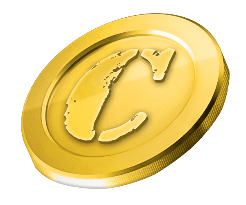 Clipart diamond medal. Gold coins png free