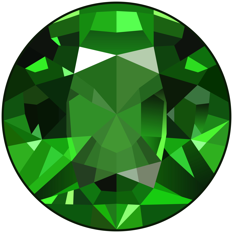 Gem clipart diamond. Emerald png image purepng