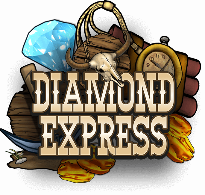 Clipart diamond mines. Express online slot from
