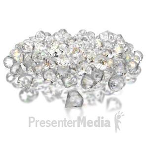 Of diamonds presentation great. Clipart diamond pile diamond