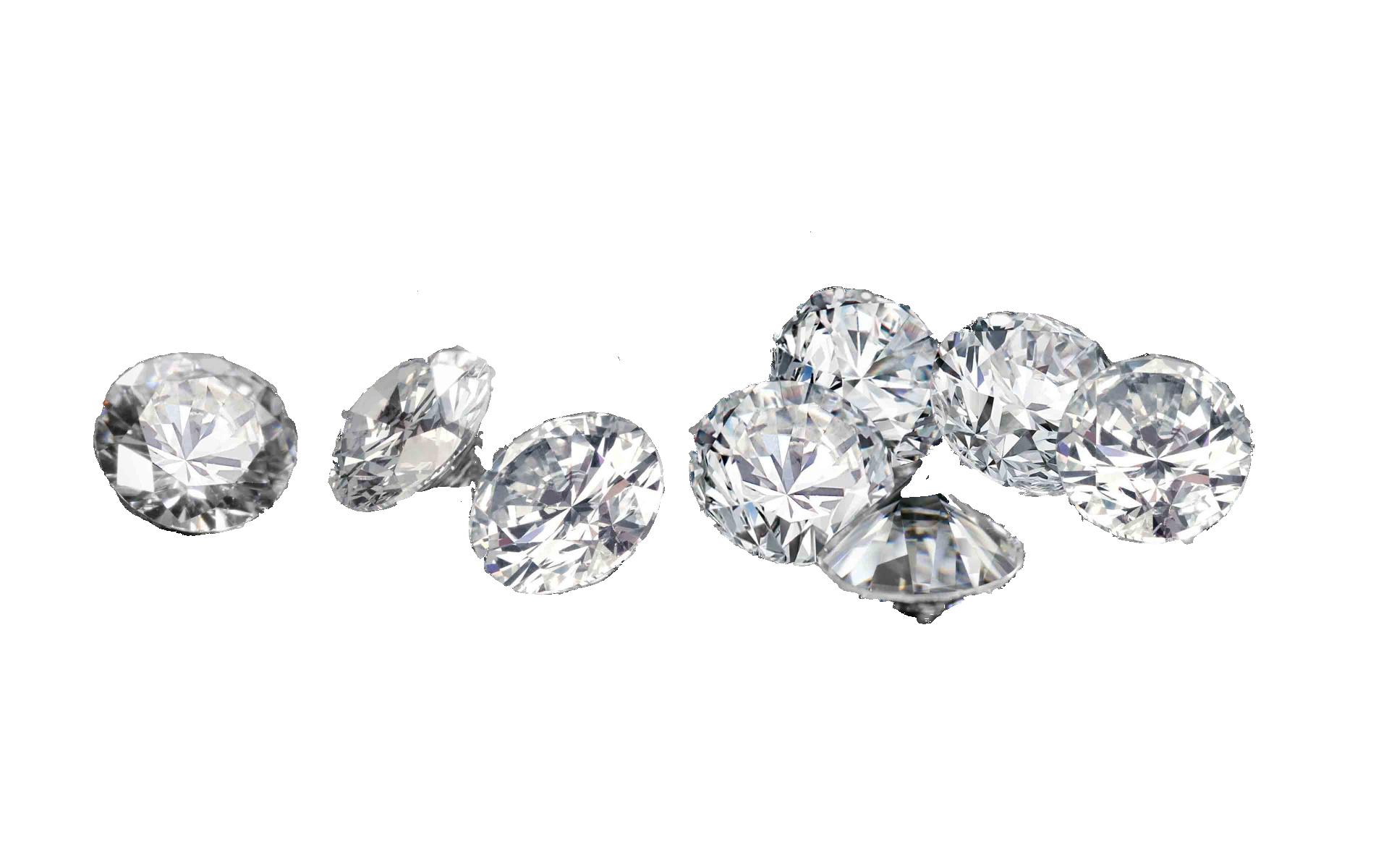 Png transparent images free. Clipart diamond pile diamond