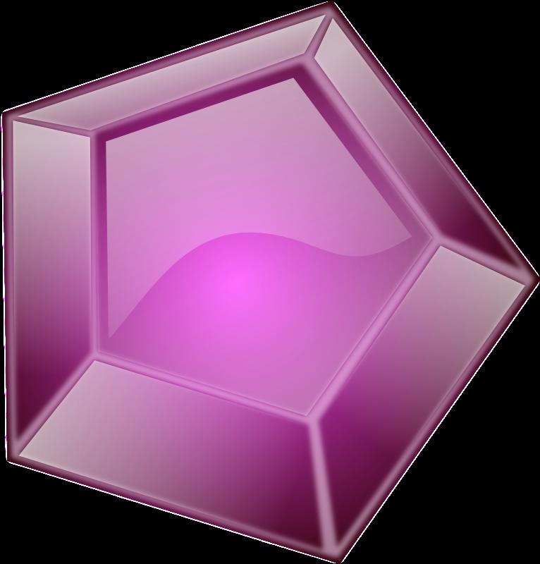 Clipart diamond pink. Remix medium image png