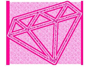 Diamond clipart pink. Clip art google search