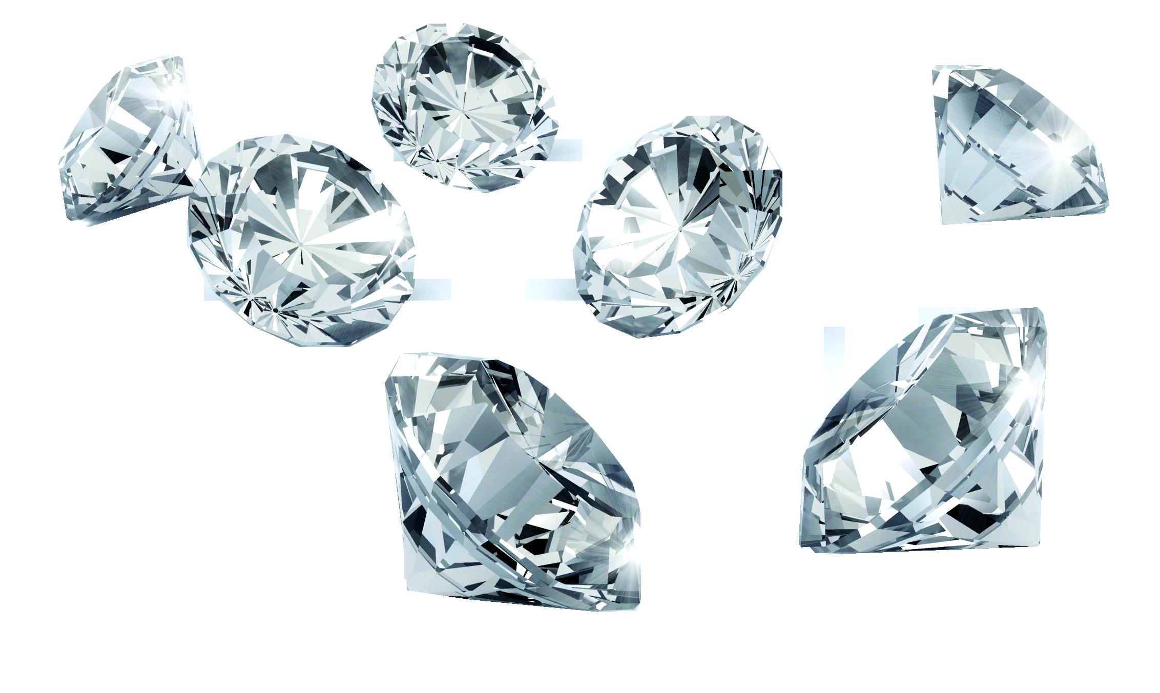 clipart diamond platinum
