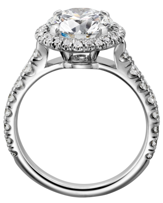 Gem clipart silver diamond. White ring png best