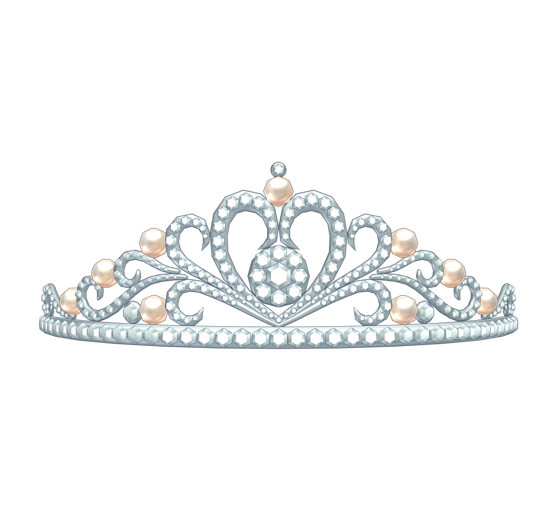 Diamond clipart princess crown. Tiara png hd transparent