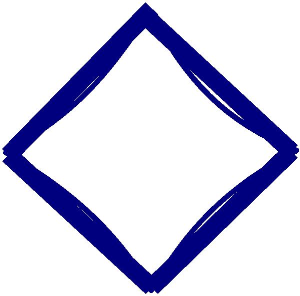 E clipart diamond. Rhombus free download best