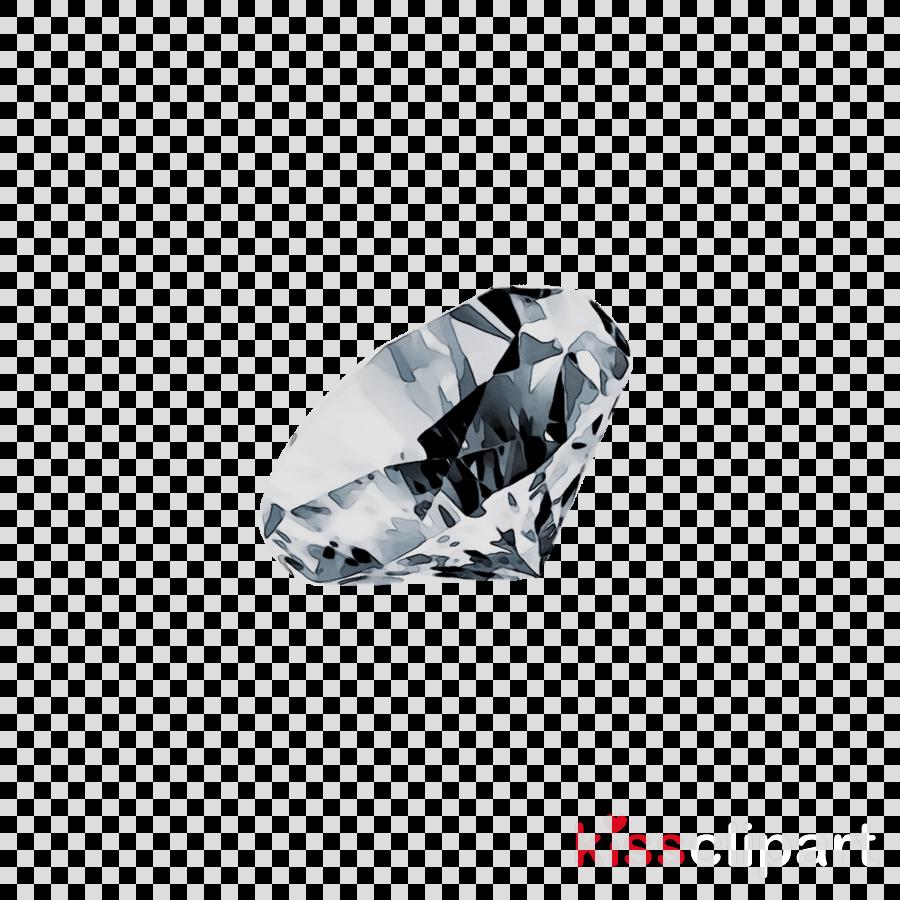 Background silver . Clipart diamond rock