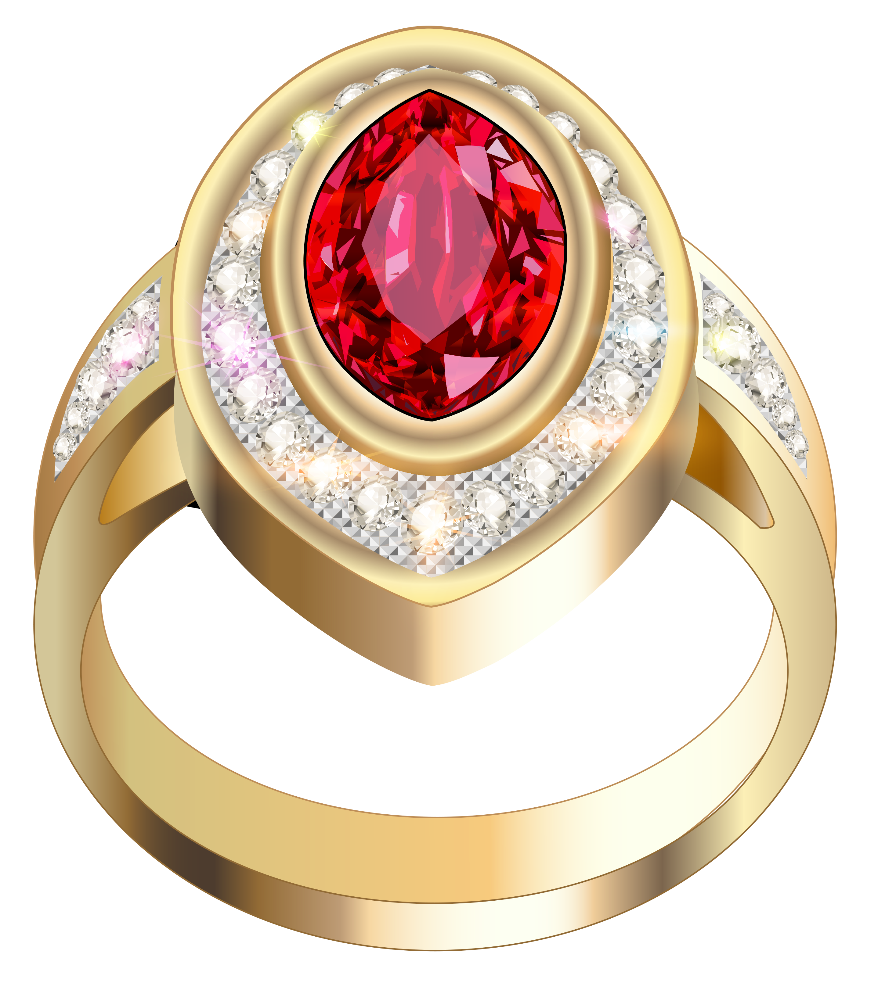 Jewelry png images free. Diamond clipart ruby