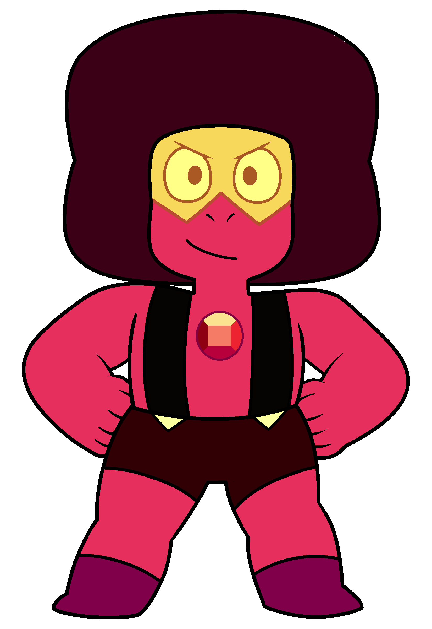 Fight clipart hits. Ruby doc steven universe