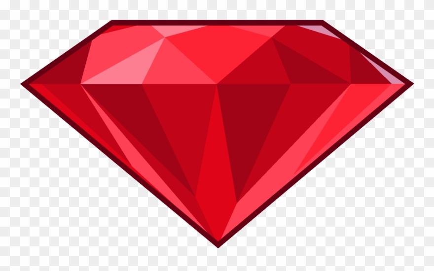 Diamonds clipart ruby. Diamond stone png download