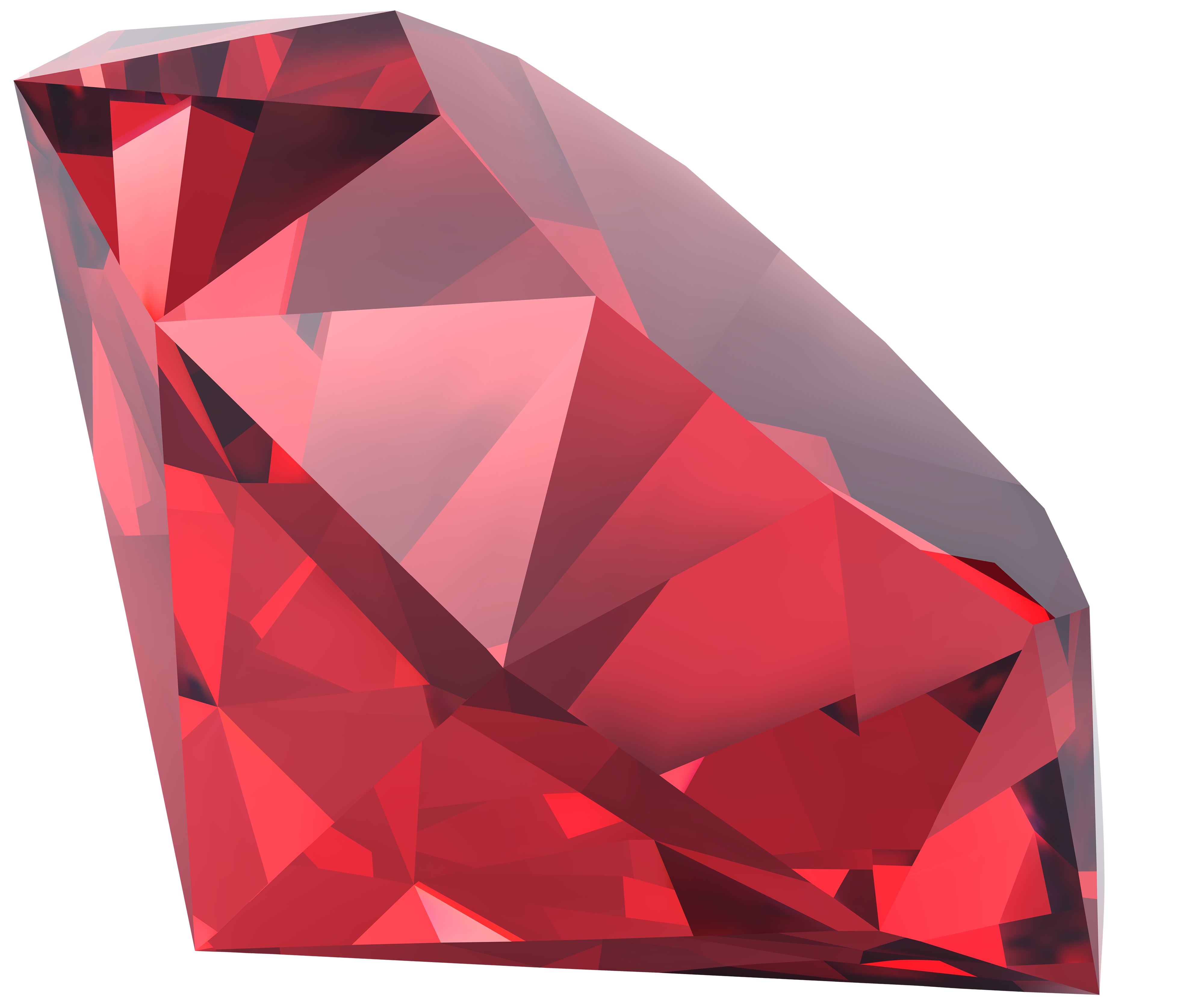 Diamond clipart card. Red png best web