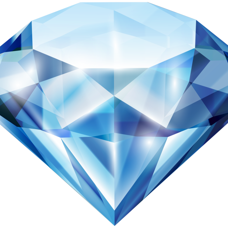 Gym nation gymnastics sapphire. Clipart diamond saphire