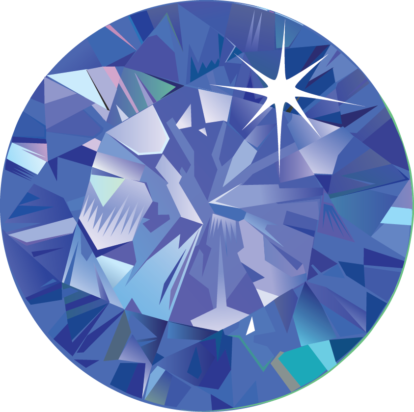 Clipart diamond saphire. Sapphire png images free