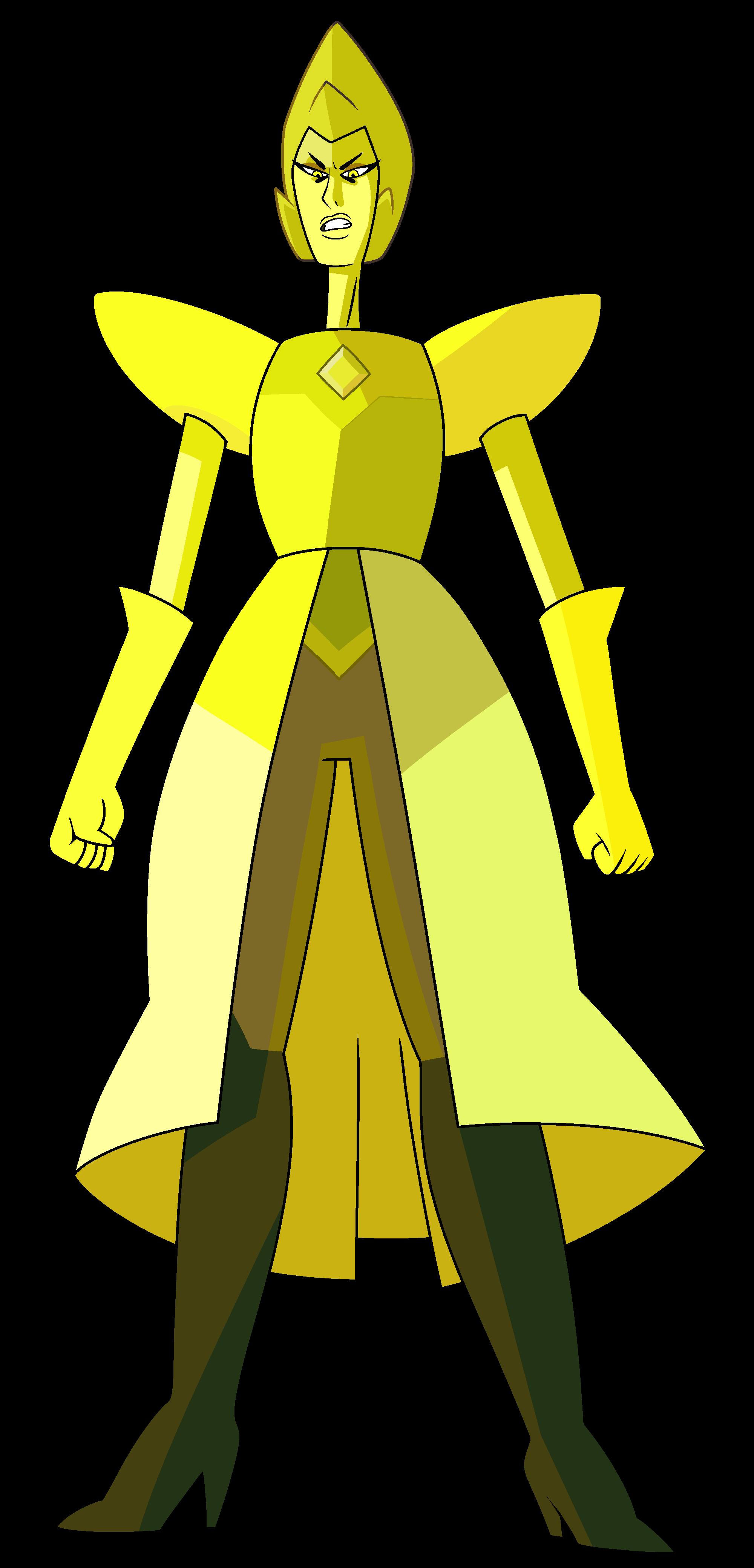 Diamond knd the gamewizard. Door clipart yellow door
