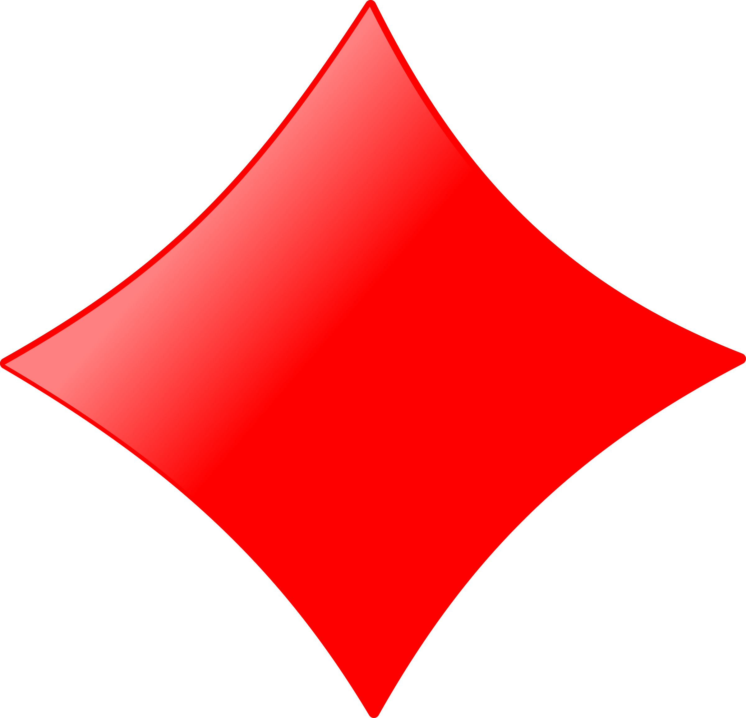 Diamond clipart card. Symbols big image png
