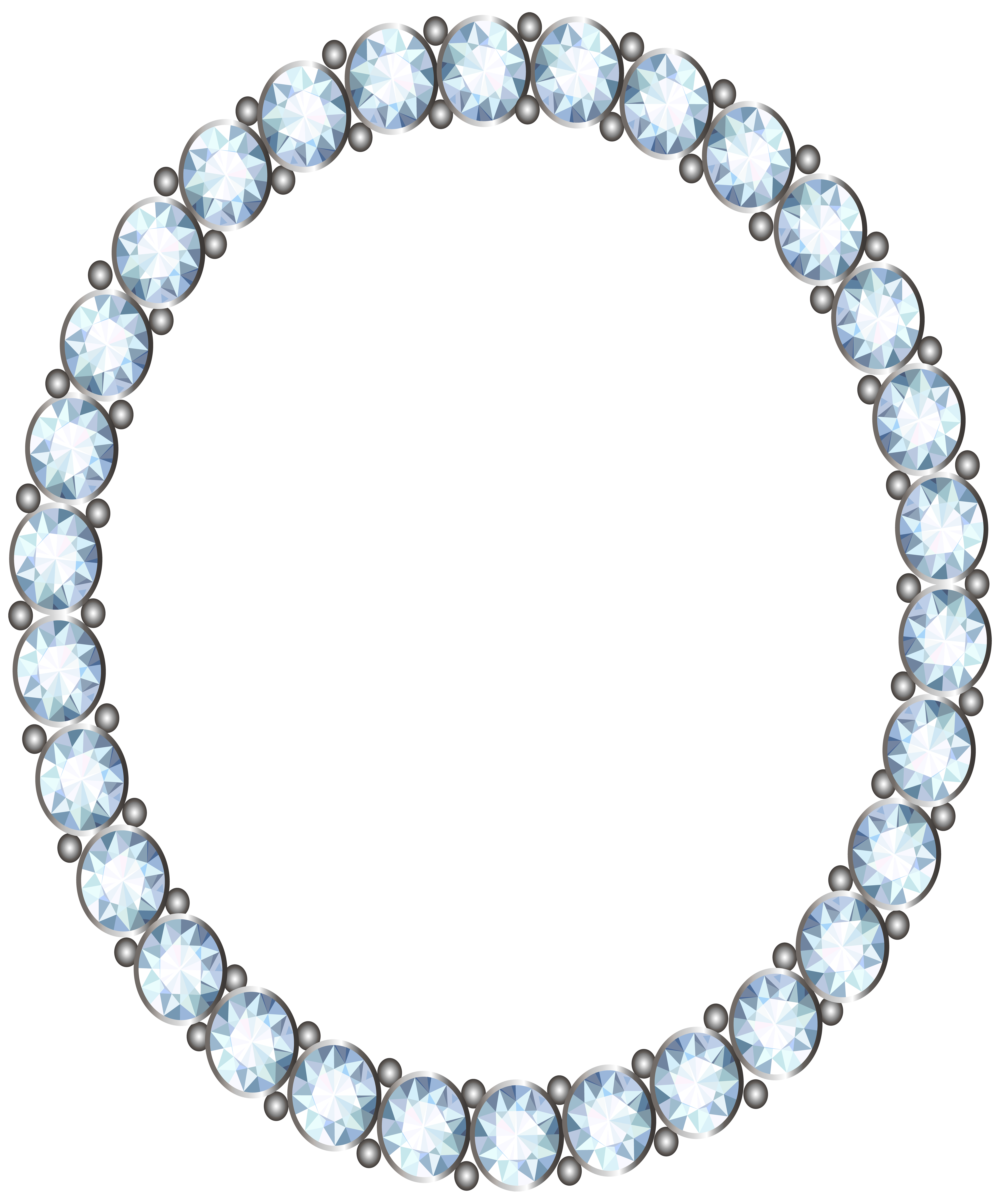 Diamond frame png. Clip art image gallery