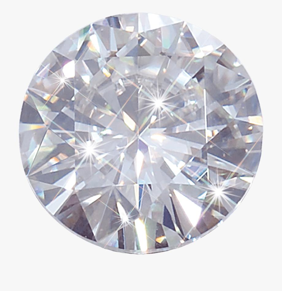 Gem clipart silver diamond. Crystal transparent background